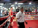 Aivis Kavals vs. two lithuanians