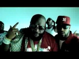Bun B &amp Rick Ross, David Banner, 8Ball, MJG - You're Everything (Official Music Video 06.09.2008)