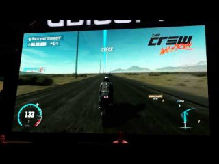The Crew Wild Run Gamescom Presentation Part 2