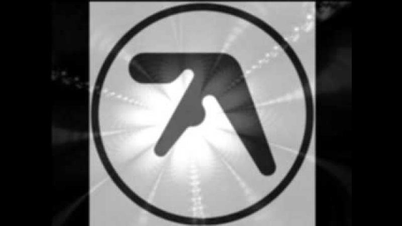 Aphex Twin Live Osmoze 2pt