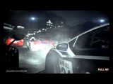 NFS Shift 2 Unleashed: Full Intro [Full HD]