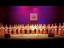НАД ОКОШКОМ МЕСЯЦ-Рязанский хор