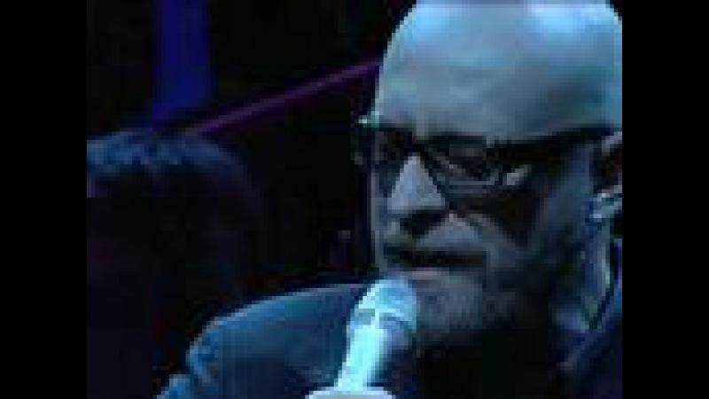 Mario Biondi Duke Orkestra Live - Close to You