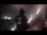 Angerfist &amp Outblast @ Masters Of Hardcore - Invading Scotland 2010