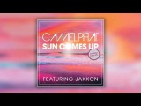 CamelPhat feat. Jaxxon - Sun Comes Up (CamelPhat Deluxe Mix) Cover Art