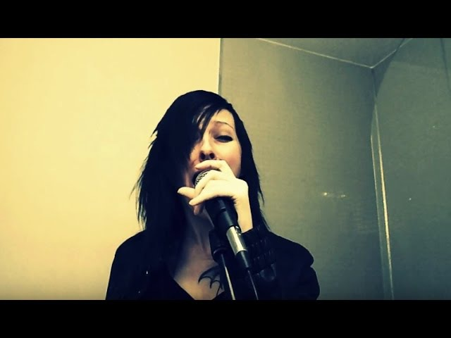Charlotte Newell- No Pity For A Coward ( Suicide Silence VOCAL COVER)