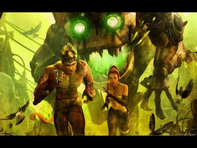 Обзор Enslaved: Odyssey to the West - прекрасное приключение теперь и на ПК