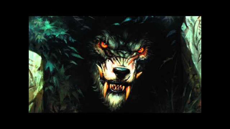 EPIC ROCK | The Wolf by Foxworth Hall [Position Music]