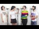 Hozier - Take Me To Church (JuliaWestlin Acapella Cover)