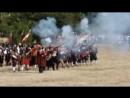 Den Brna 2015 - Odpolední bitva na Kraví hoře - Брно день 2015 - битва после полудня на Крави Горе