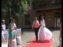 Виїздна церемонія моєї донечки Олечки