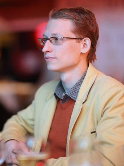 Андрей Soloviov