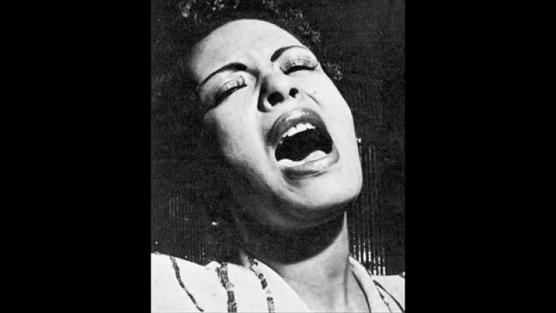 Billie Holiday-Speak Low (Bent Remix) (Low) красота - выше всего !!