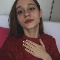 Полина Каменщикова