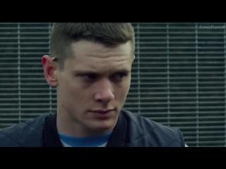 От звонка до звонка (Starred Up) (2013) трейлер русский язык HD