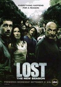 Остаться в живых / Lost (Сериал 2004-2010)