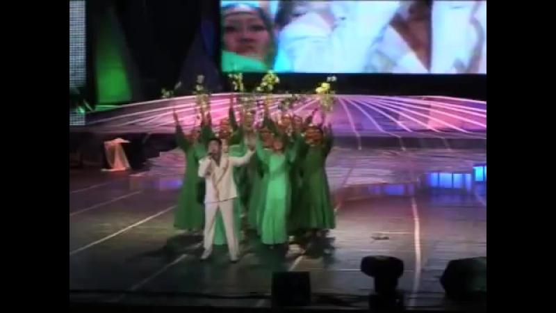 Pavel Semenov Ys khatyn Three birch Байбал Сэмэнэп Yс хатыҥ якутская музыка