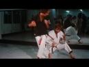 This is Elvis - TCB Karate