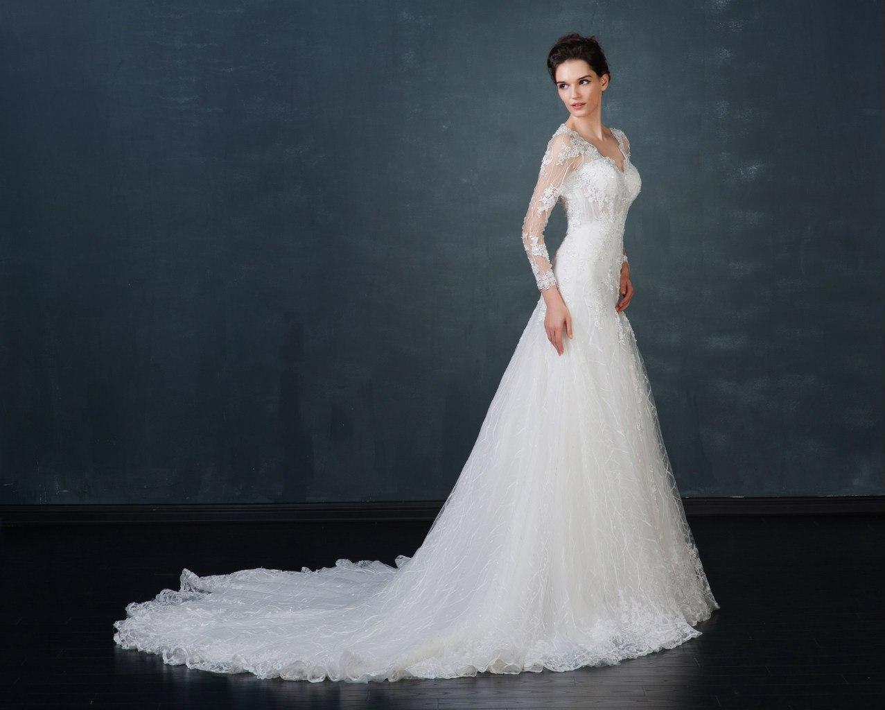SOVANNA свадебные платья 2015