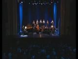 Wim Mertens Ensemble - What You See Is What You Hear (Antwerp, Belgium, 2005)