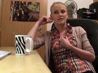 PublicAgent Kate E91