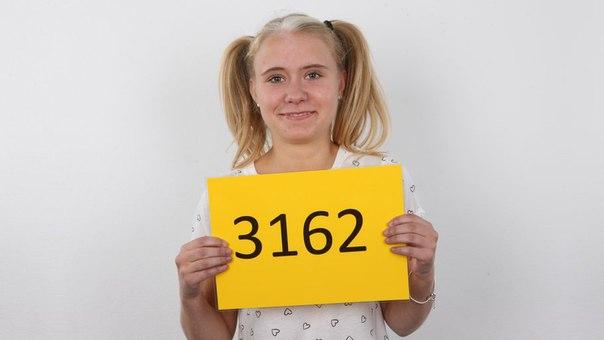 HD Czech Casting Kristyna 3162