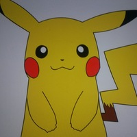 фото рисунки покемонов