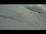 Elbrus Freeride 2015 (Сноубординг на Эльбрусе)