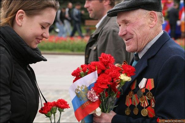 Проекты - Российский союз сельской молодежи