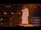 красивая песня Сезарии Эвора в исполнении Батырхана Шукенова