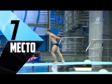 Топ-7 неудачных прыжков в воду