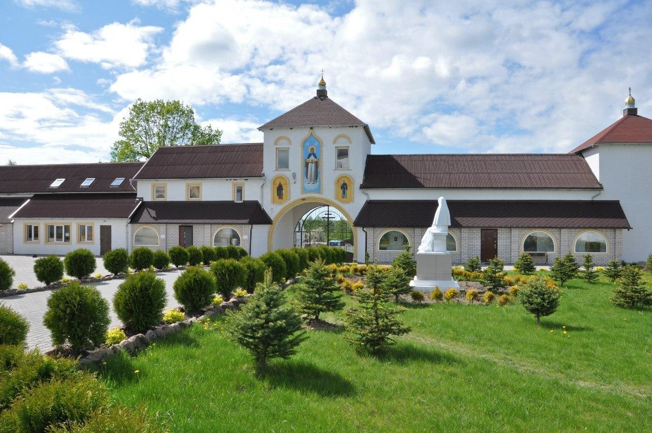 Свято-Елисаветинский монастырь (Калининград)