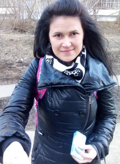 Елена Кривцова
