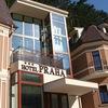 Garni-Hotel Praha