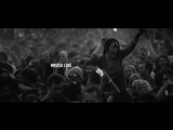 Steve Angello - Wasted Love (Lyric Video) ft. Dougy from The Temper Trap