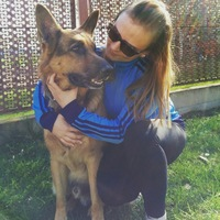 Наташа Вишневская
