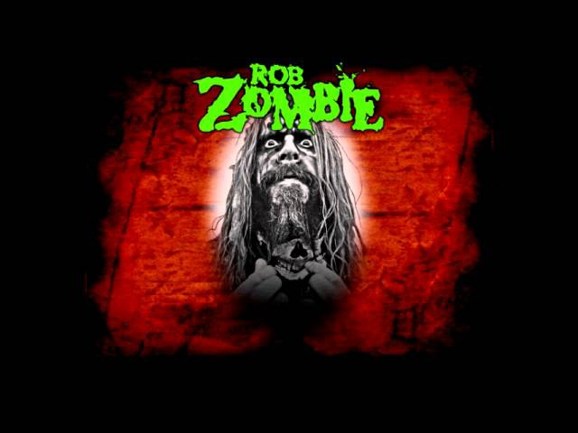 Rob Zombie - Rock And Roll (In A Black Hole)