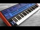 DSIPoly-Evolver Key-61! JAM-3 - (mini-Cover Billie Jean)
