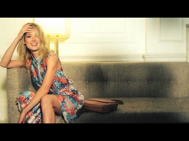 SS13 Campaign - Rosamund Pike
