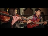 Kaki King &amp ETHEL -