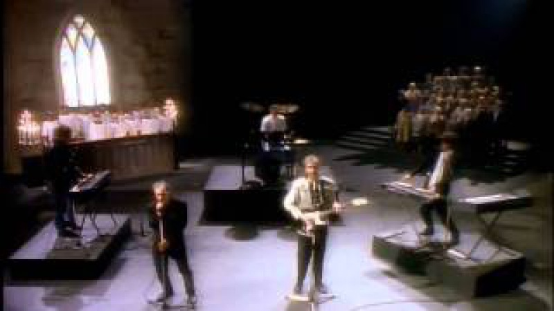 The Living Years (1988) - Mike the Mechanics - Voc. Paul Carrack