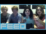 Austin & Ally Cast Dance to Taylor Swift!