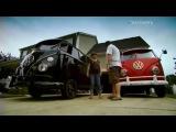Махинаторы Автодилеры - Wheeler Dealers VW Splitscreen 1967. HD 720