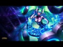 League of Legends - DJ Sona's Ultimate Skin Music (Kinetic) [Extended]