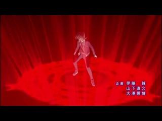 Старшая Школа: Демоны против Падших (ТВ-1) | High School DxD (TV-1) (8 серия)