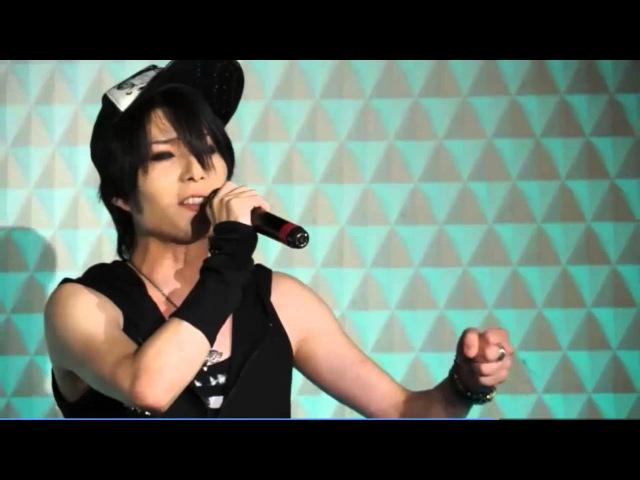 THE MICRO HEAD 4NS - Tsukasa sings Enka