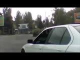 Как жители Юго Востока Украины реагируют на русский триколор г Никополь Видео Донецк,Луганск