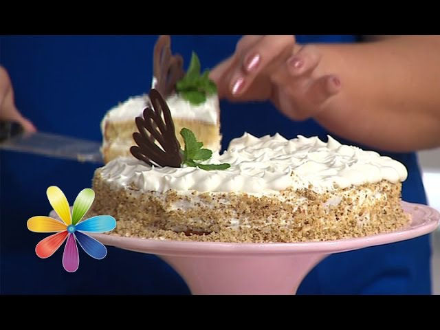 Фасолевый торт - Все буде добре - Выпуск 534 - 24.02.2015 - Все будет хорошо