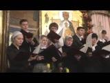 Вьюн над водой Русская народная песня Хор и монахиня Иулиания Russian Orthodox Church Choir Superb