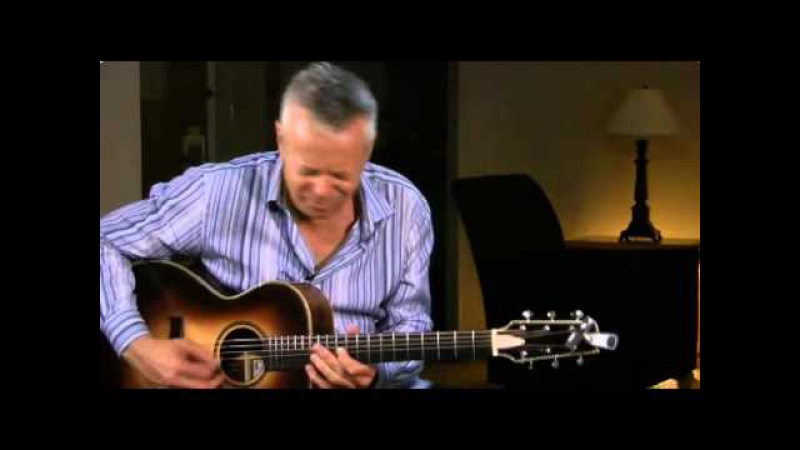 Tommy Emmanuel Emil Ernebro - Fly Me To The Moon